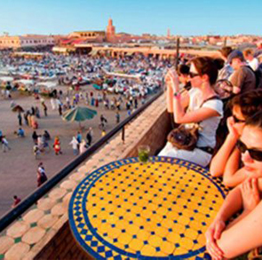Marrakech sightseeing tours