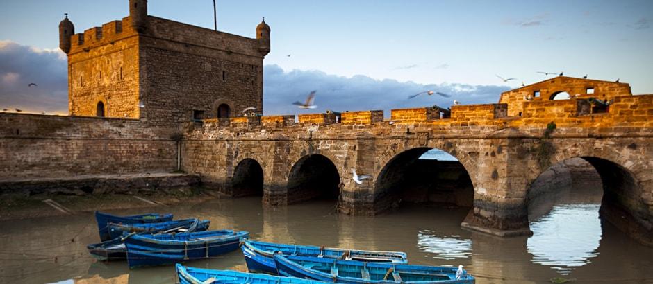 Excursión de 1 día a Essaouira