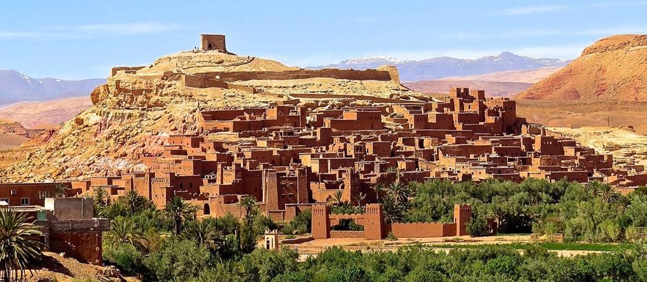 Excursión De 4 Días De Marrakech A Fez