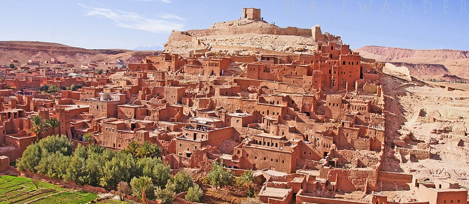 Excursión De 4 Días Al Desierto De Zagora Y Merzouga