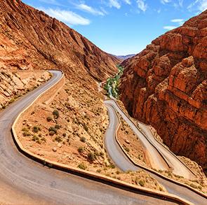 Excursión De 4 Días Al Desierto De Merzouga