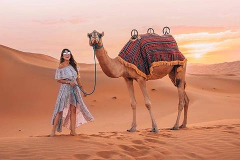 Excursión al desierto de Marruecos